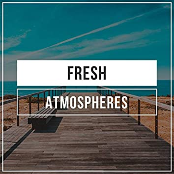 # 1 Album: Fresh Atmospheres