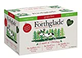 Forthglade Christmas Complete Adult Grain Free Variety (Pack of 12)