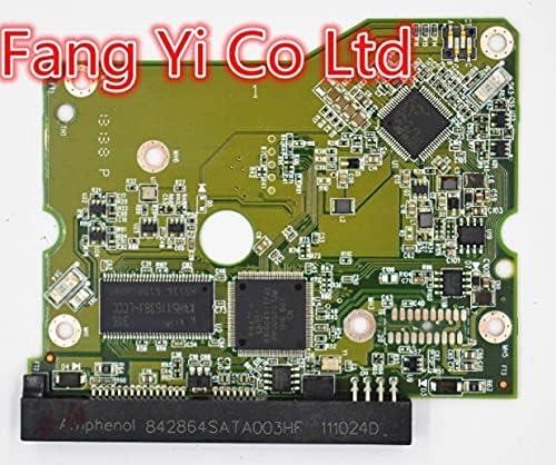 Davitu Remote Controls - HDD SALENEW very popular PCB board 2060-771624-003 Super special price REV logic