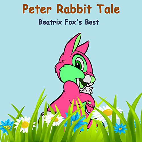 The Tale of Peter Rabbit     Beatrix Potter's Best              By:                                                                                                                                 Beatrix Potter                               Narrated by:                                                                                                                                 Grandpa Dave                      Length: 7 mins     1 rating     Overall 4.0