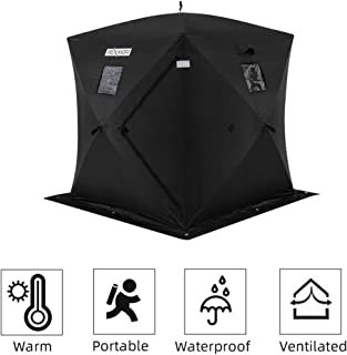 Best fishing shelter pop up Reviews