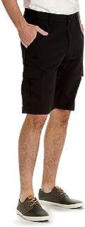 Lee Uniforms mens21851Dungarees Performance Cargo Short Cargo Shorts - Gray - 42