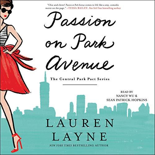 Passion on Park Avenue: The Central Park Pact
