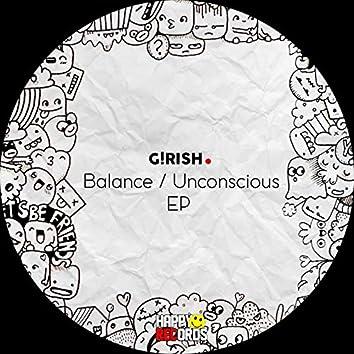 Balance / Unconscious EP