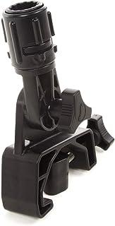 Scotty #433 Coaming Clamp w/ #428 Gear Head Adapter