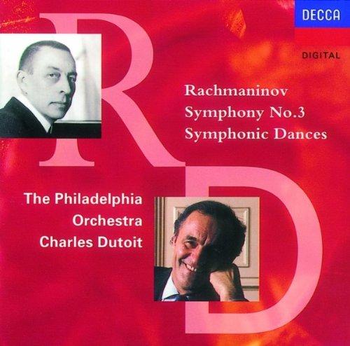 Symphony 3 / Symphonic Dances