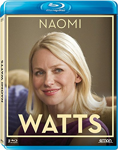 Pack Naomi Watts: Caza A La Espía + Movie 43 [Blu-ray]