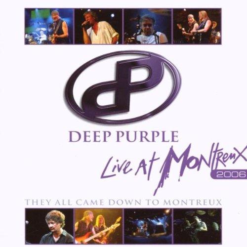 Live at Montreux 2006 [Vinyl]