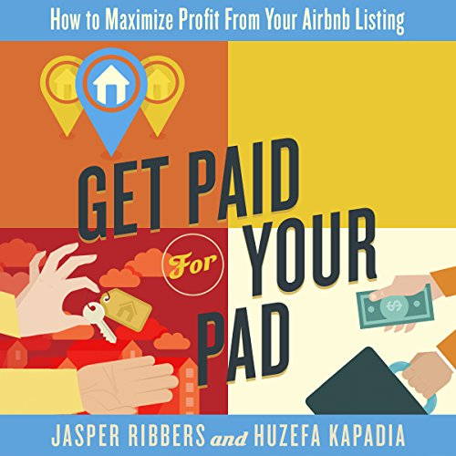 Get Paid for Your Pad cover art