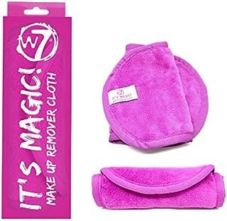 W7- It's Magic Make Up Remover Cloth (6)