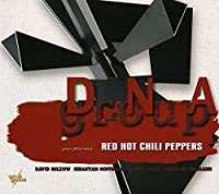 Performs Red Hot Chili Peppers