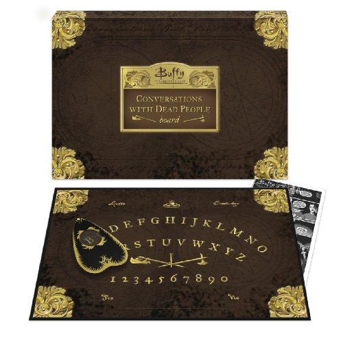 Buffy the Vampire Slayer Ouija Board