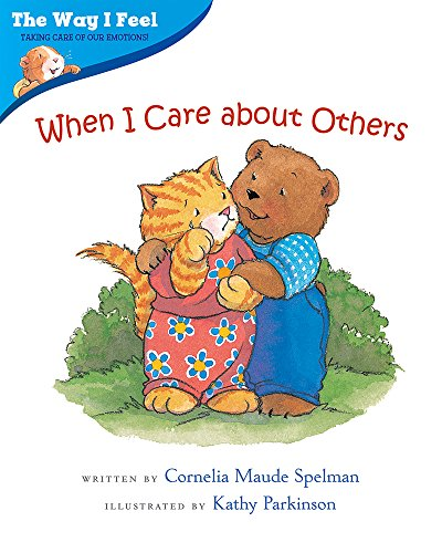 When I Care About Others (Way I Feel Books)の詳細を見る