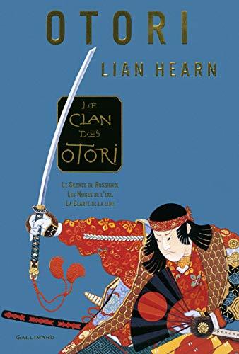 Le clan des Otori - Livre I, II, III