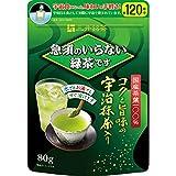 三井銘茶 急須のいらない緑茶です 80g