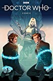 Doctor Who #3.1: Empire of the Wolf (Doctor Who Comics) (English Edition)