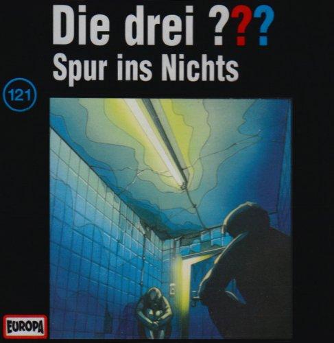 Die Drei ??? - CD / Spur ins Nichts (Hörspiele von EUROPA)
