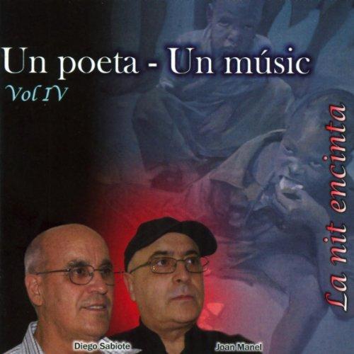 Un Poeta Un Music (Diego Sabiote)