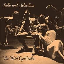 Third Eye Centre by Belle & Sebastian (2013) Audio CD
