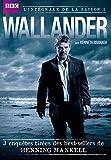 Wallander-L'intégrale de la Saison 1