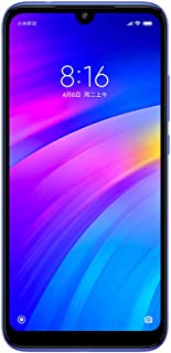 Xiaomi Smartphone Redmi 7 Desbloqueado - 32GB - Color Azul