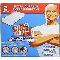 Mr. Clean Magic Eraser, Extra Power, 2 Ct