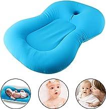 0-12 Monate Jungen M/ädchen Unisex Neugeborenes Baby Anti-Rutsch-Badekissen SDGDFXCHN Baby Badewanne Kissen