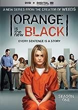 Orange Is The New Black: Season 1 [DVD + Digital]