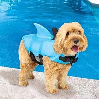 Best shark fin doggie jacket Reviews