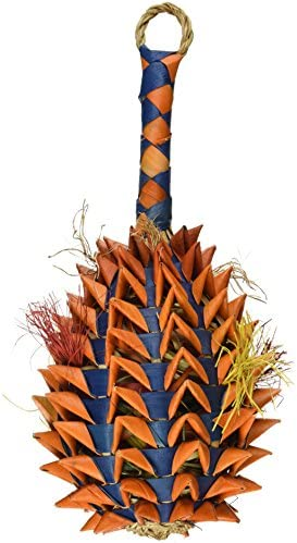 Planet Pleasures Pineapple Foraging Toy