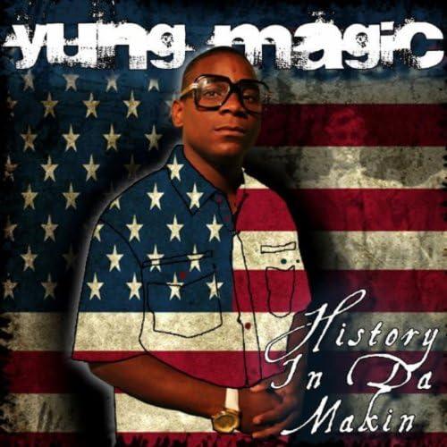 Yung Magic