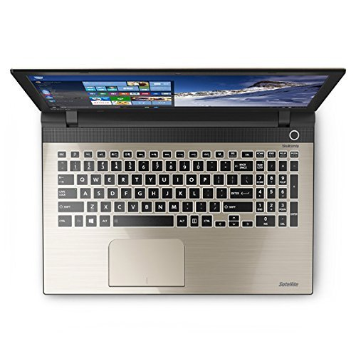 Toshiba Satellite L55-C5272 Laptop Notebook - - 8GB RAM - 1.0TB HD - 15.6 inch display