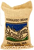 Garbanzo Beans • Chickpeas • 100% Desiccant Free • 5 lbs • Non-GMO Project Verified •...