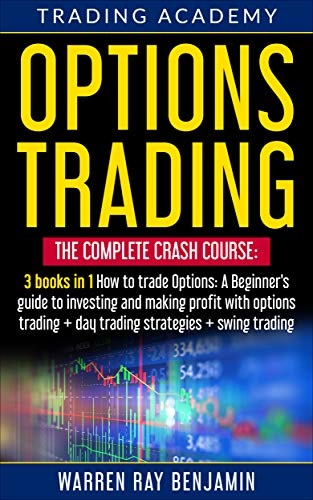 Options Trading by Warren Ray Benjamin ebook deal
