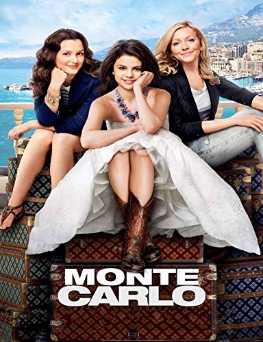 Monte Carlo: Screenplay (English Edition)