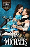 The Heart of a Hellion (The Duke's By-Blows)