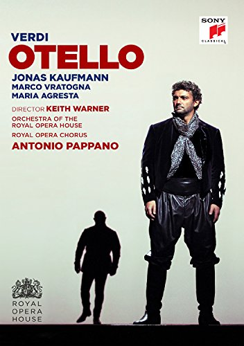 Verdi - Otello [2 DVDs]