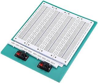 ZHITING 4 in 1 700 punti di posizione SYB-500 PCB Tiepoint Breadboard senza saldatura