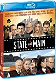 State and Main - Blu-ray