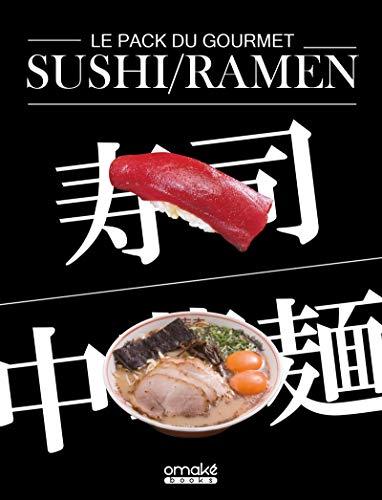 Le pack du gourmet sushi/ramen