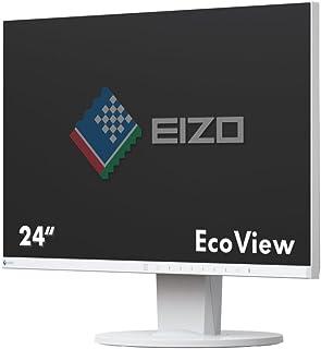 EIZO FlexScan 23.8型 カラー液晶モニター EV2450-WT