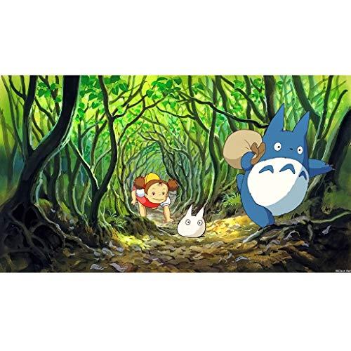 Gn shop Puzzle, Mi Vecino Totoro 300/500/1000/1500