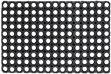 Velcoc Gummy Doormat Rubber 80 x 40 cm.