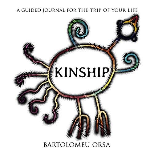 Kinship cover art