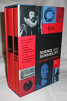 Hardcover Science and Sensibility-2 Volumes Book