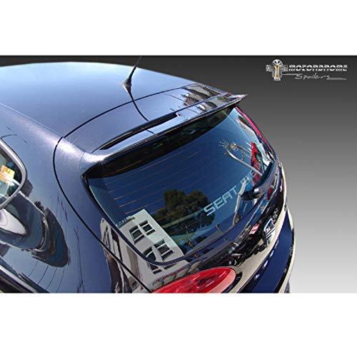 Dachspoiler kompatibel mit Seat Leon 1P 2005-2009