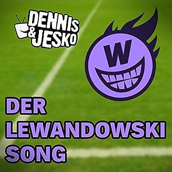 Der Lewandowski Song