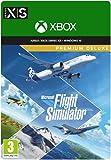 Microsoft Flight Simulator Premium Deluxe | Código digital para PC y desde el 27/07/2021 también...