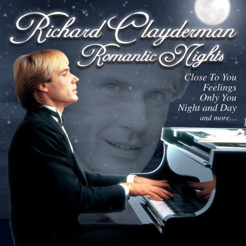 Romantic Nights by Richard Clayderman