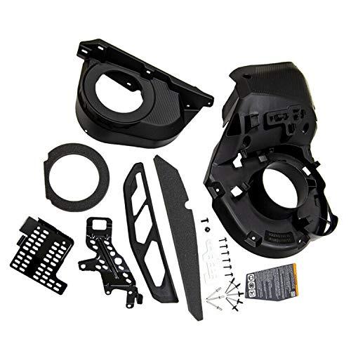 Ski-Doo New OEM 850 E-Tec CVT Venting Kit, Rev Gen4, 861805531